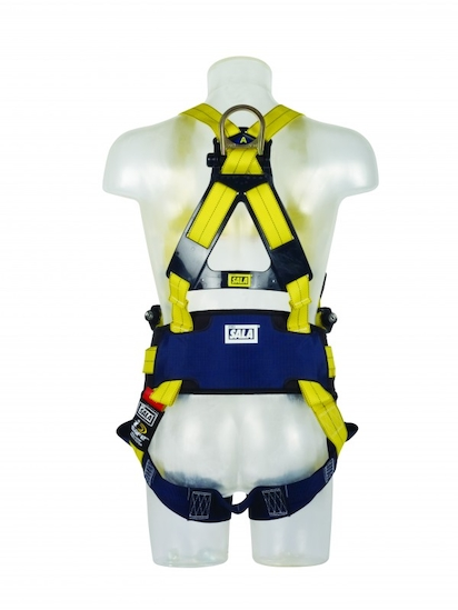 Delta™ Fall Protection Harness (CE)